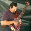 "Bob Fazio performs on 7ing bass with the smooth jazz group ""Jazz Vibe"""